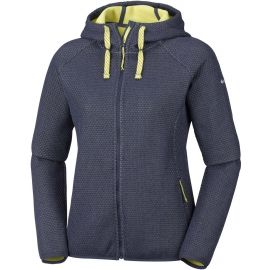 Columbia PACIFIC POINT FULL ZIP HOODIE - Női pulóver