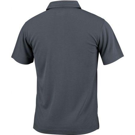 Men's polo shirt - Columbia SUN RIDGE POLO - 2