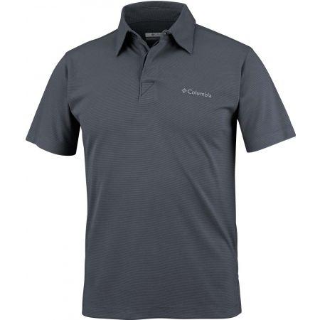 Columbia SUN RIDGE POLO - Мъжка тениска с якичка