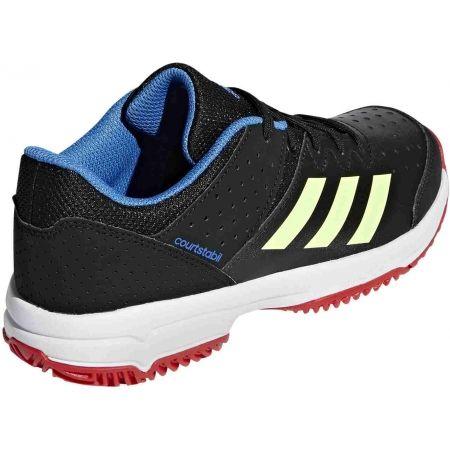 Juniorská házenkářská obuv - adidas COURT STABIL JR - 6