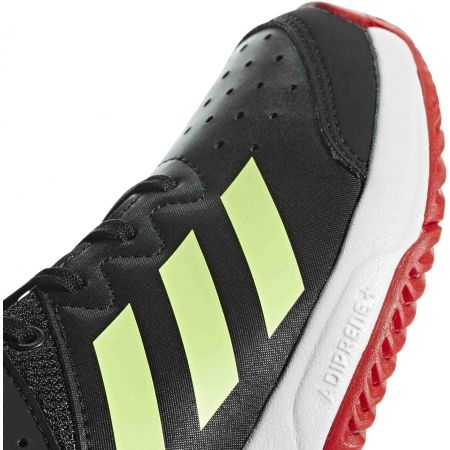 Juniorská házenkářská obuv - adidas COURT STABIL JR - 9