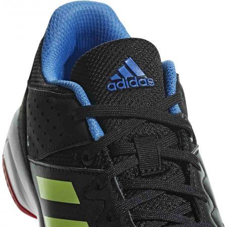 Juniorská házenkářská obuv - adidas COURT STABIL JR - 7