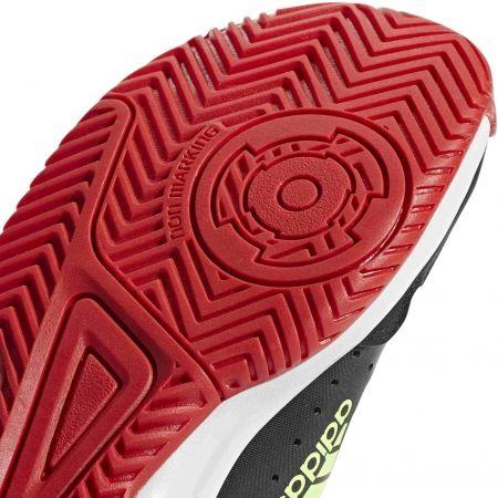 Juniorská házenkářská obuv - adidas COURT STABIL JR - 8