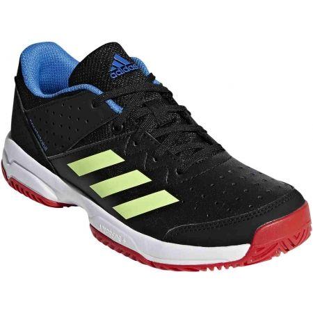 Juniorská házenkářská obuv - adidas COURT STABIL JR - 5