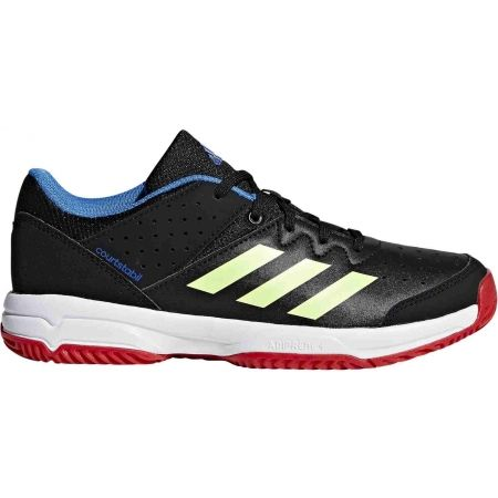 Juniorská házenkářská obuv - adidas COURT STABIL JR - 1