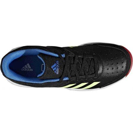 Juniorská házenkářská obuv - adidas COURT STABIL JR - 3