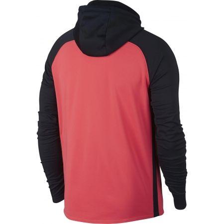 Men's sports sweatshirt - Nike DRI FIT ACADEMY HOODIE - 2