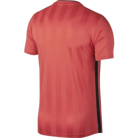 Men's sports T-shirt - Nike BREATHE ACADEMY TOP SS GX2 - 2