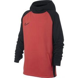 Nike DRY FIT ACADEMY HOODIE - Chlapčenská mikina