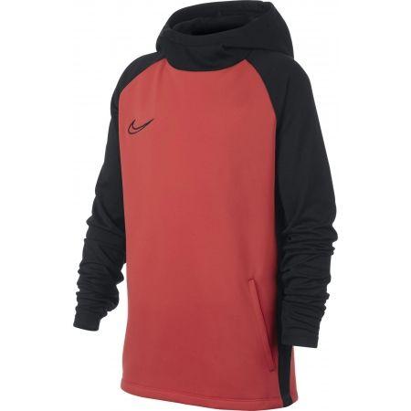 Суитшърт за момчета - Nike DRY FIT ACADEMY HOODIE - 1
