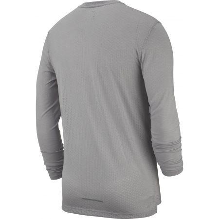 Pánske športové tričko - Nike BREATHABLE COVERAGE 365 LS - 2