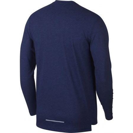 Pánske športové tričko - Nike BREATHABLE COVERAGE 365 LS - 4