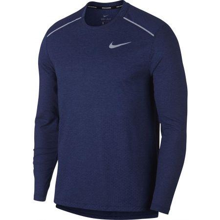 Pánske športové tričko - Nike BREATHABLE COVERAGE 365 LS - 3
