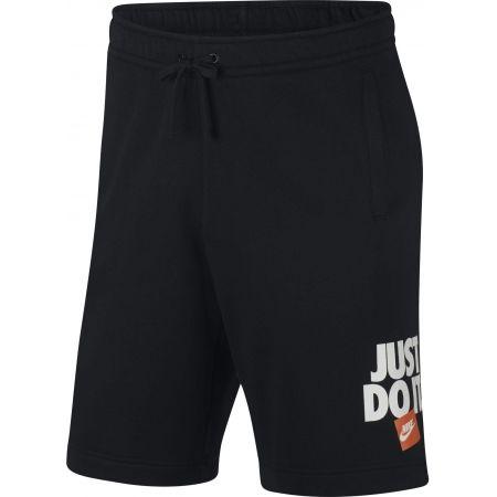Men's shorts - Nike SPORTSWEAR JDI SHORT FLC - 1