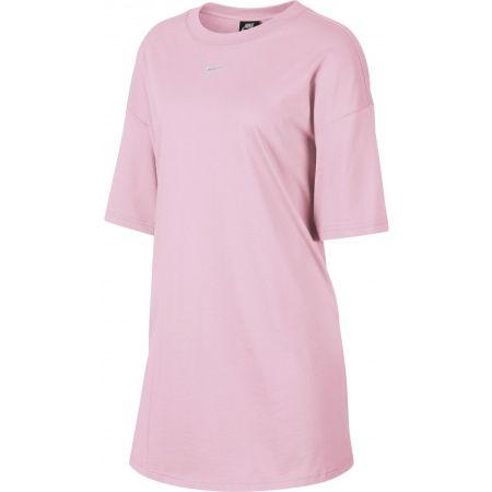 Дамска рокля - Nike SPORTSWEAR ESSENTIAL DRESS LBR - 1