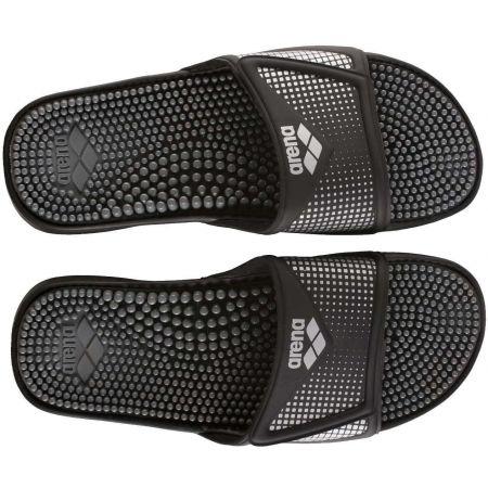Pánská bazénová obuv - Arena MARCO V HOOK - 2