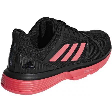 Pánská tenisová obuv - adidas COURTJAM BOUNCE - 6