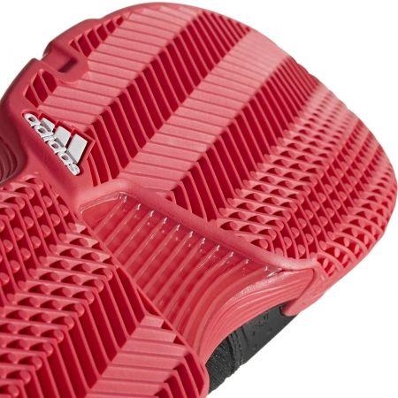 Pánská tenisová obuv - adidas COURTJAM BOUNCE - 8