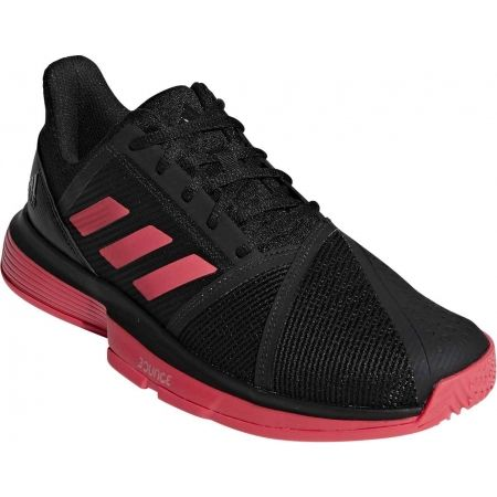 Pánská tenisová obuv - adidas COURTJAM BOUNCE - 5