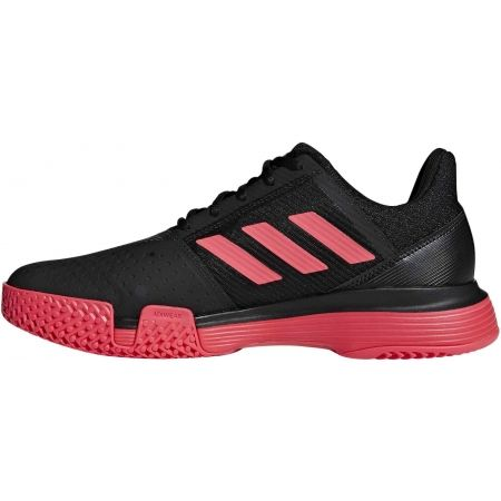 Pánská tenisová obuv - adidas COURTJAM BOUNCE - 2