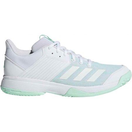 Dámská volejbalová obuv - adidas LIGRA 6 W - 1 87c88edb299