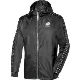 Lotto ATHLETICA II JACKET WN PL - Pánská bunda