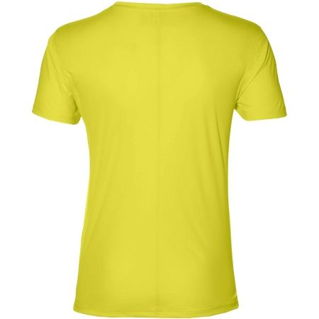 Men's running T-shirt - Asics SILVER SS TOP - 2