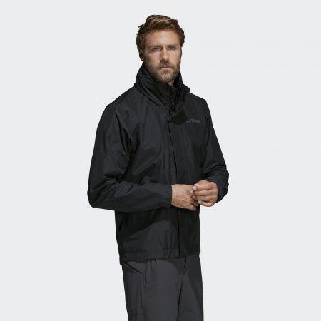 Geacă outdoor de bărbați - adidas AX JACKET - 5
