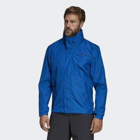Pánska outdoorová bunda - adidas AX JACKET - 3
