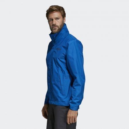 Pánska outdoorová bunda - adidas AX JACKET - 4