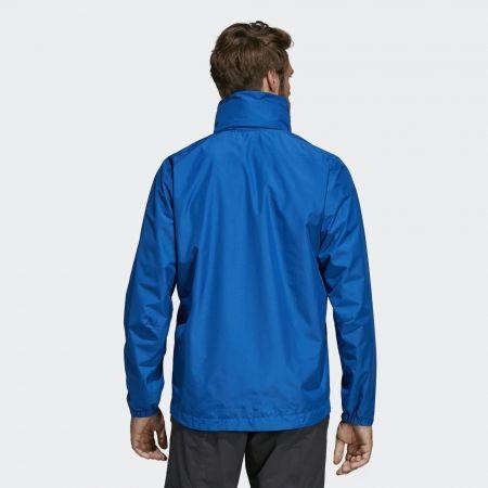 Pánska outdoorová bunda - adidas AX JACKET - 6