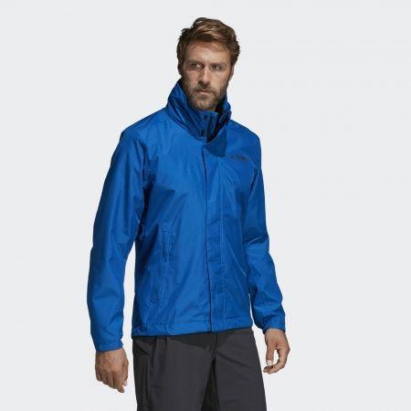 Pánska outdoorová bunda - adidas AX JACKET - 5