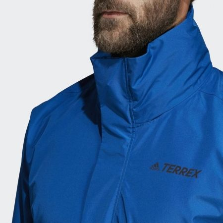 Pánska outdoorová bunda - adidas AX JACKET - 7