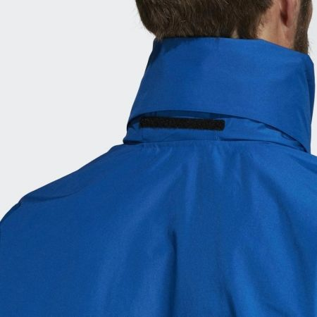 Pánska outdoorová bunda - adidas AX JACKET - 8