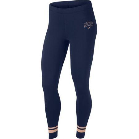 Women's tights - Nike SPORTSWEAR LGGINGS - 1