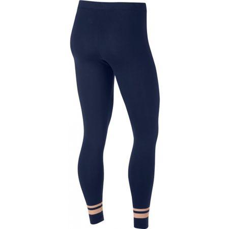 Women's tights - Nike SPORTSWEAR LGGINGS - 2