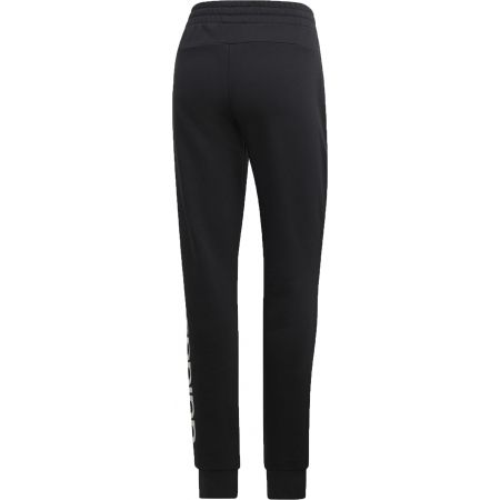 Women's pants - adidas ESSENTIALS LINEAR PANT - 2
