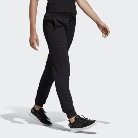 Women's pants - adidas ESSENTIALS LINEAR PANT - 5