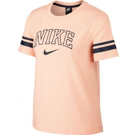 Women's T-shirt - Nike SPORTSWEAR TOP SS - 1