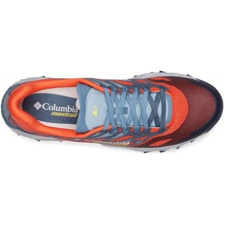 Pánská trailová obuv - Columbia TRANS ALPS F.K.T. II - 5