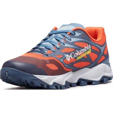 Pánská trailová obuv - Columbia TRANS ALPS F.K.T. II - 7