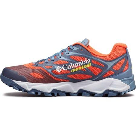 Pánská trailová obuv - Columbia TRANS ALPS F.K.T. II - 4