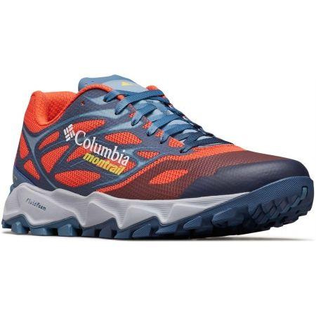 Pánská trailová obuv - Columbia TRANS ALPS F.K.T. II - 2