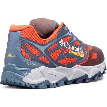 Pánská trailová obuv - Columbia TRANS ALPS F.K.T. II - 8