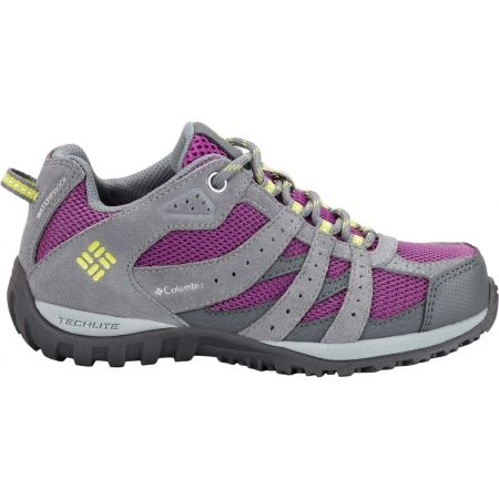 Dětské outdoorové boty - Columbia YOUTH REDMOND WATERPROOF - 2