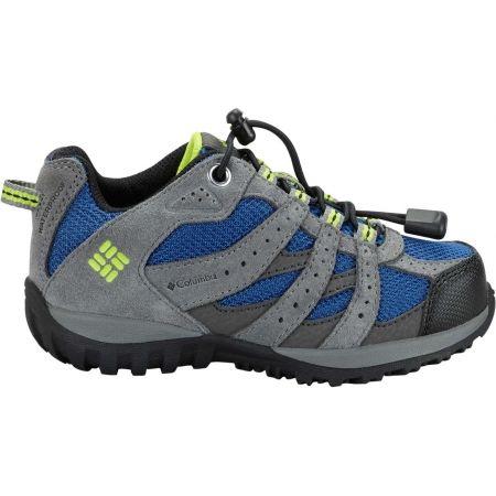 Detská outdoorová obuv - Columbia CHILDRENS REDMOND WATERPROOF - 2