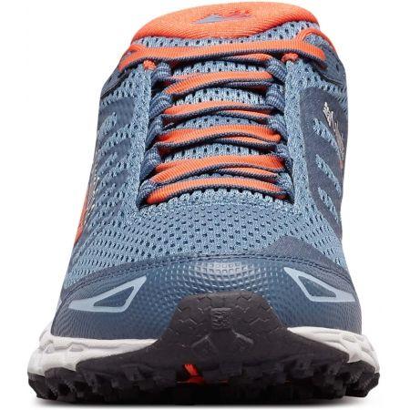 Pánska trailová obuv - Columbia BAJADA III - 9