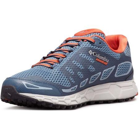 Pánska trailová obuv - Columbia BAJADA III - 7