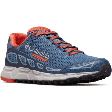 Pánska trailová obuv - Columbia BAJADA III - 2