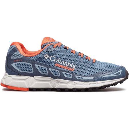 Pánska trailová obuv - Columbia BAJADA III - 3